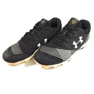 Under Armour Mens  Low Top Baseball Cleats 8